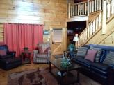 Turtle Dove Livingroom