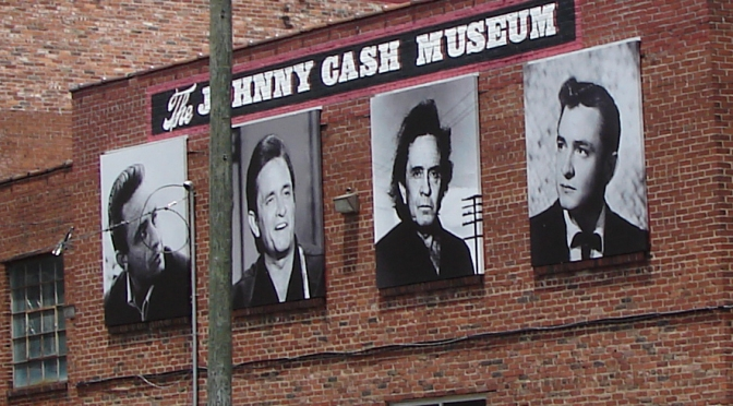 A Museum Dedicated To The Man In Black