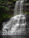Cascade Falls, Pembroke, VA