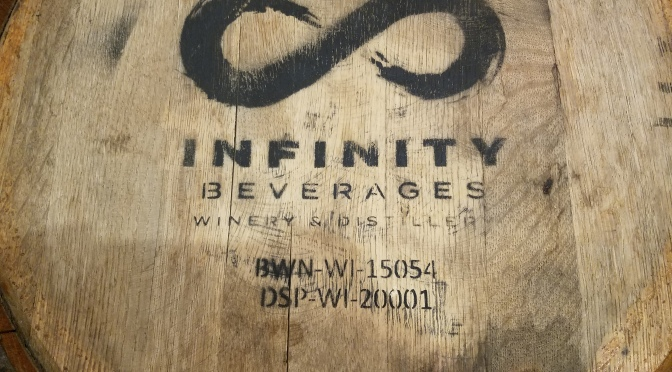 A Fun Evening At Infinity