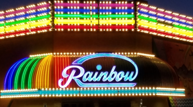 The Rainbow Club & Casino In Henderson, Nevada
