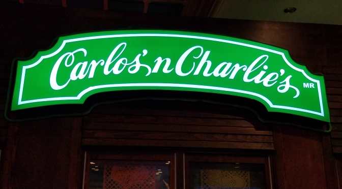 Carlos'n Charlie's At The Flamingo
