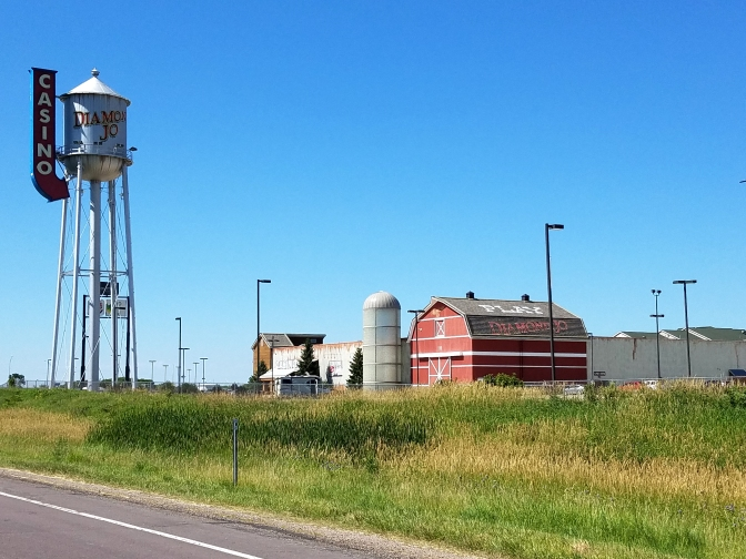 Diamond Jo Casino In Worth, Iowa