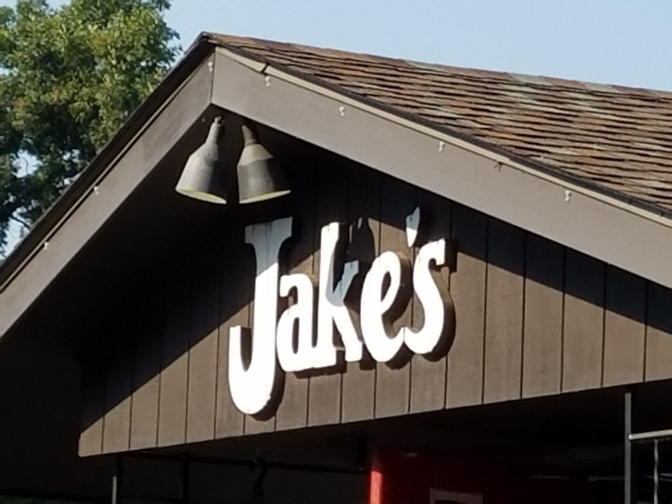 Music & Fun In The Sun At Jake's Supper Club