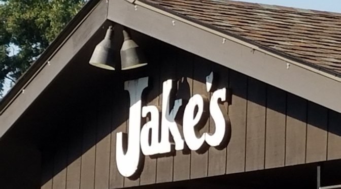 Music & Fun In The Sun At Jake's Supper Club