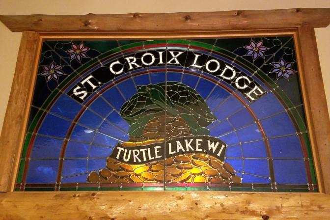 An Overnight Trip To Turtle Lake Casino