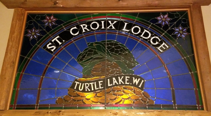An Overnight Trip To Turtle Lake Casino