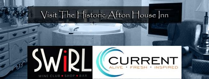 Ladies Night At The Historic Afton House Inn