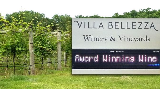 Experiencing Villa Bellezza