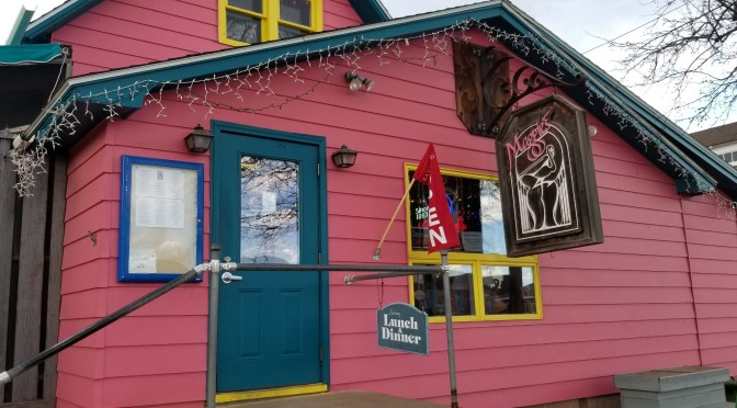 Maggie's In Bayfield, Wisconsin